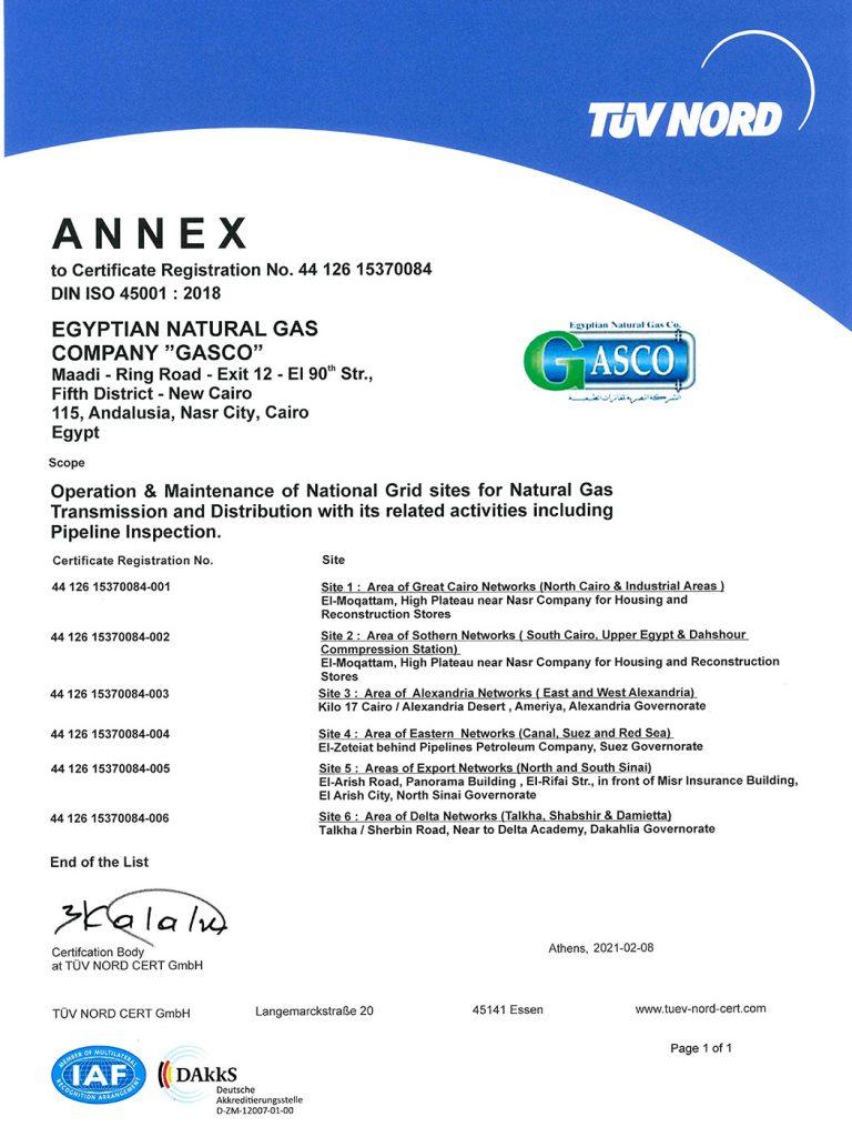 GASCO-45001-ANNEX-EN